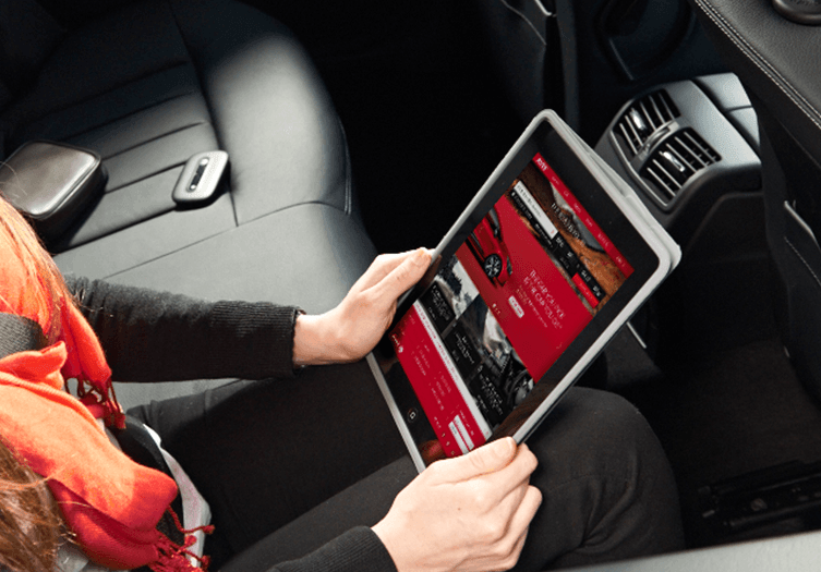 Stay connected with Avis Mobile Wi-Fi