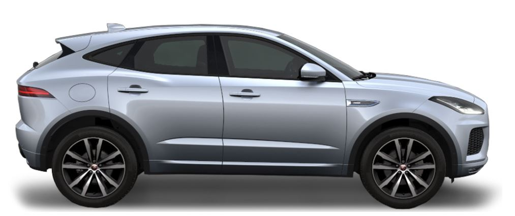 Hire a Jaguar e Pace from Avis Prestige car rental