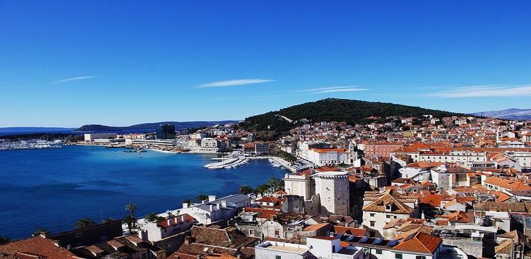 Car hire in Split
