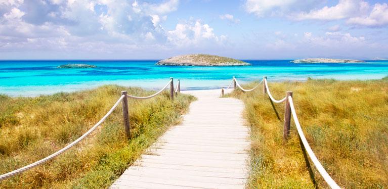 Formentera Illetas