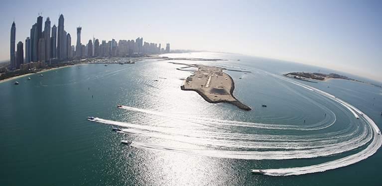 Скидки до 10% на аренду в ОАЭ