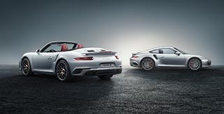 Porsche After-Work-Special