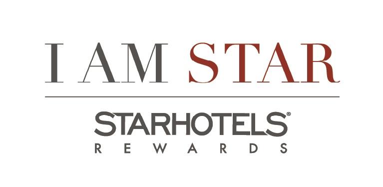 Starhotels/I AM STAR