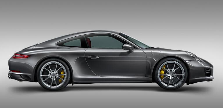 Porsche911Coupe