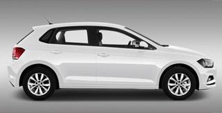 Botswana car hire fleet